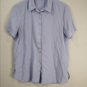 Button down shirt by Uniqlo